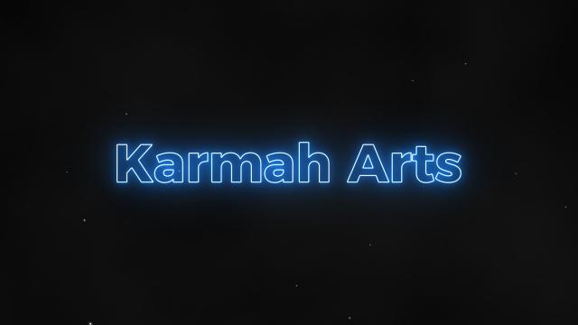 Karmah Arts Promo